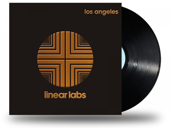 Linear Labs: Los Angeles (LP)
